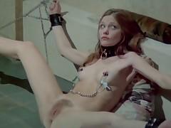 Constance Emphatic - Vintage Sadomasochism Scene