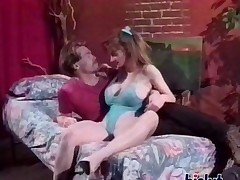 Bi-sexual vintage sex episode on HST